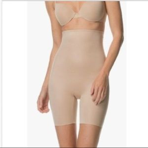 Spanx Woman's High Waisted Shaping Under Garment